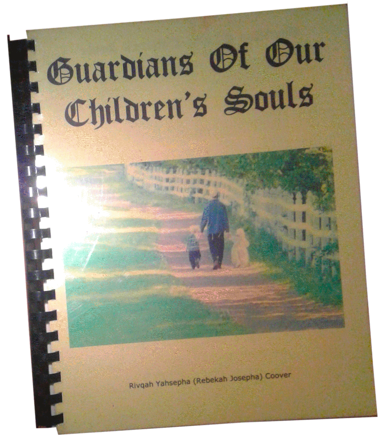 Guardians of our Children's Souls